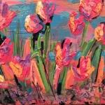 Sunrise Tulips