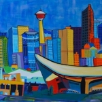 Hello Calgary!