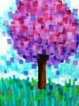 Little Tree in the Meadow